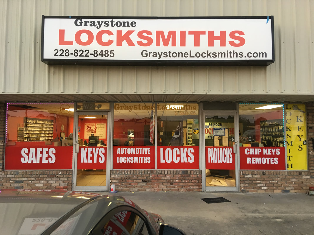 AUTOMOTIVE LOCKSMITHS OF MISSISSIPPI - Home